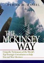 The McKinsey Way (Management & leadership)