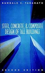 Steel, Concrete, and Composite Design of Tall Buildings (PL Custom Scoring Survey)
