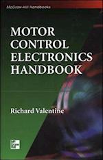 Motor Control Electronics Handbook (Electronics)