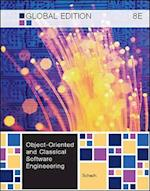 Object-Oriented and Classical Software Engineering (Asia Higher Education EngineeringComputer Science Computer Science)