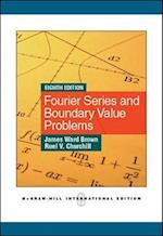 Fourier Series and Boundary Value Problems (Int'l Edition) (Asia Higher Education Mathematics and Statistics Higher Mathematics)