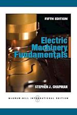 ELECTRIC MACHINERY FUNDAMENTALS (Asia Higher Education EngineeringComputer Science Electrical Engineering)