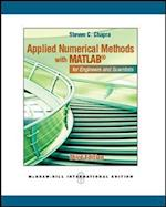 Applied Numerical Methods with MATLAB (Asia Higher Education EngineeringComputer Science Civil Engineering)
