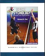 Sport Psychology: Concepts and Applications (Int'l Ed) (Asia Higher Education Health and Human Performance Physical EducationExercise Science)