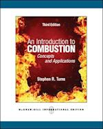 An Introduction to Combustion: Concepts and Applications (Int'l Ed) (Asia Higher Education EngineeringComputer Science Mechanical Engineering)