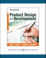 Product Design and Development (Int'l Ed) (Asia Higher Education Business Economics Marketing)