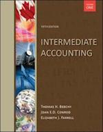 Intermediate Accounting, Volume 1, with Connect Access Card Fifth Edition (Accounting)