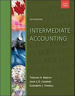 Intermediate Accounting, Volume 2, with Connect Access Card Fifth Edition (Accounting)