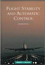 Flight Stability and Automatic Control (Int'l Ed) (McGraw-Hill International Editions: Aerospace Science & Technology Series)