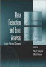 Data Reduction and Error Analysis for the Physical Sciences (Int'l Ed) (College Ie Overruns)
