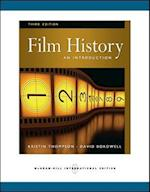 Film History af David Bordwell, Kristin Thompson