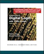 Fundamentals of Digital Logic with VHDL Design with CD-ROM (Asia Higher Education EngineeringComputer Science Electrical Engineering)