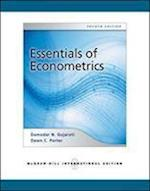 Essentials of Econometrics (Int'l Ed) (Asia Higher Education Business Economics Economics)