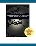 Designing and Managing the Supply Chain 3e with Student CD (Int'l Ed) (College Ie Overruns)