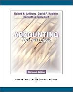Accounting: Texts and Cases (Int'l Ed) (Asia Higher Education Business Economics Accounting)