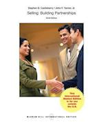 Selling: Building Partnerships (Int'l Ed) (College Ie Overruns)