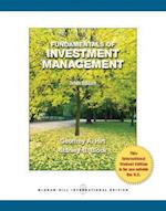 Fundamentals of Investment Management (College Ie Overruns)