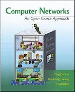 Computer Networks (College Ie Overruns)
