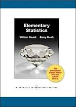 Elementary Statistics with Formula Card and Data af William C Navidi, Barry Monk