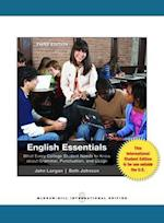 English Essentials af John Langan
