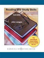 Reading and Study Skills (Int'l Ed)