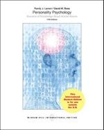 Personality Psychology: Domains of Knowledge About Human Nature (College Ie Overruns)