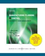 Manufacturing Planning and Control for Supply Chain Management (Asia Higher Education Business Economics Management and Organization)
