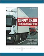 Supply Chain Logistics Management (Asia Higher Education Business Economics Management and Organization)