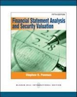 Bog paperback Financial Statement Analysis and Security Valuation (Int'l Ed) af Stephen H Penman