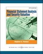Financial Statement Analysis and Security Valuation (Asia Higher Education Business Economics Accounting)