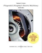Fitzgerald & Kingsley's Electric Machinery (Asia Higher Education EngineeringComputer Science Electrical Engineering)