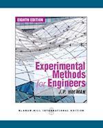 Experimental Methods for Engineers (Asia Higher Education EngineeringComputer Science Mechanical Engineering)