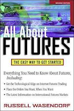 All about Futures (All About McGraw Hill)