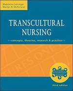 Transcultural Nursing: Concepts, Theories, Research & Practice (Nursing)