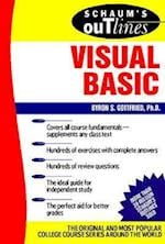 Schaum's Outline of Visual Basic (SCHAUM'S OUTLINES)