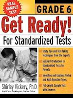 Get Ready! for Standardized Tests (Get Ready for Standardized Tests)