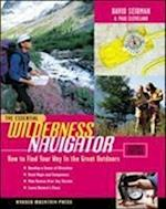 The Essential Wilderness Navigator (The Essential Series)