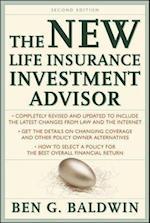 New Life Insurance Investment Advisor