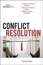 Conflict Resolution af Daniel Dana