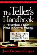 Teller's Handbook: Everything a Teller Needs to Know to Succeed