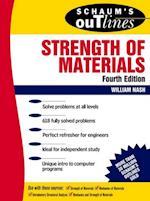 Schaum's Outline of Strength of Materials