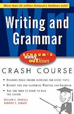 Schaum's Easy Outline of Writing and Grammar (Schaum's Easy Outlines)