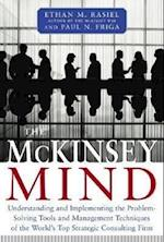 McKinsey Mind (Management & leadership)