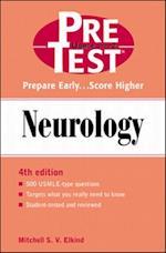 Neurology: PreTest Self-Assessment and Review (Pretest)