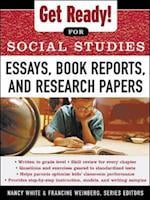 Get Ready! for Social Studies (Get-Ready Book)