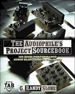 The Audiophile's Project Sourcebook (TAB Electronics)