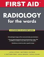 First Aid Radiology for the Wards (First Aid)