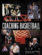 Coaching Basketball (NTC SportsFitness, nr. 41)