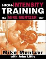 High-Intensity Training the Mike Mentzer Way (NTC SportsFitness)