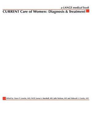 Lemcke, D: Current Care of Women: Diagnosis & Treatment